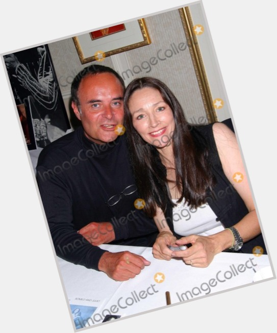 Olivia Hussey And Leonard Whiting Married Leonard Whiting...
