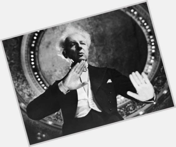 Leopold Stokowski Official Site For Man Crush Monday