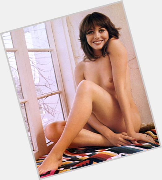 Lesley Anne Down Sex 52