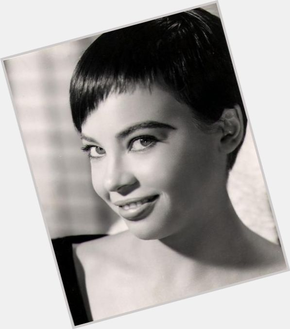 Leslie Caron Official Site For Woman Crush Wednesday Wcw