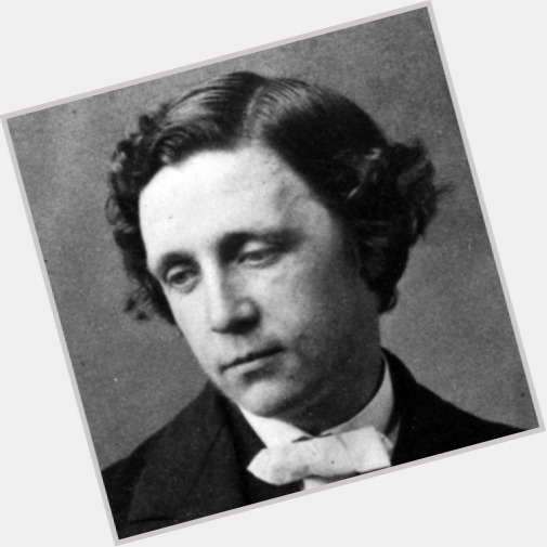 lewis carroll a strange man of many talents The mystery of lewis carroll it was unusual for a man in his position to seek out children's company so publicly  the star rover — a strange tale about.