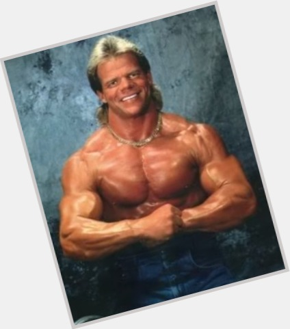 Lex Luger Official Site For Man Crush Monday Mcm