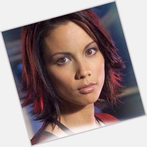 Mixed ethnicity celebrity