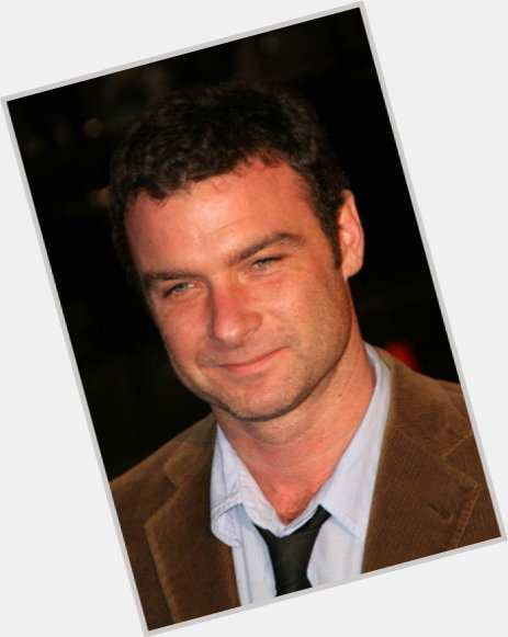 Liev Schreiber | Official Site for Man Crush Monday #MCM ...