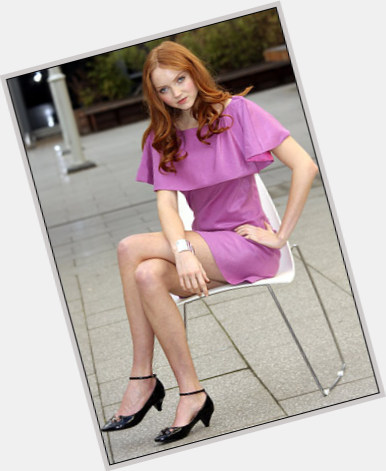 lily cole height 5.jpg