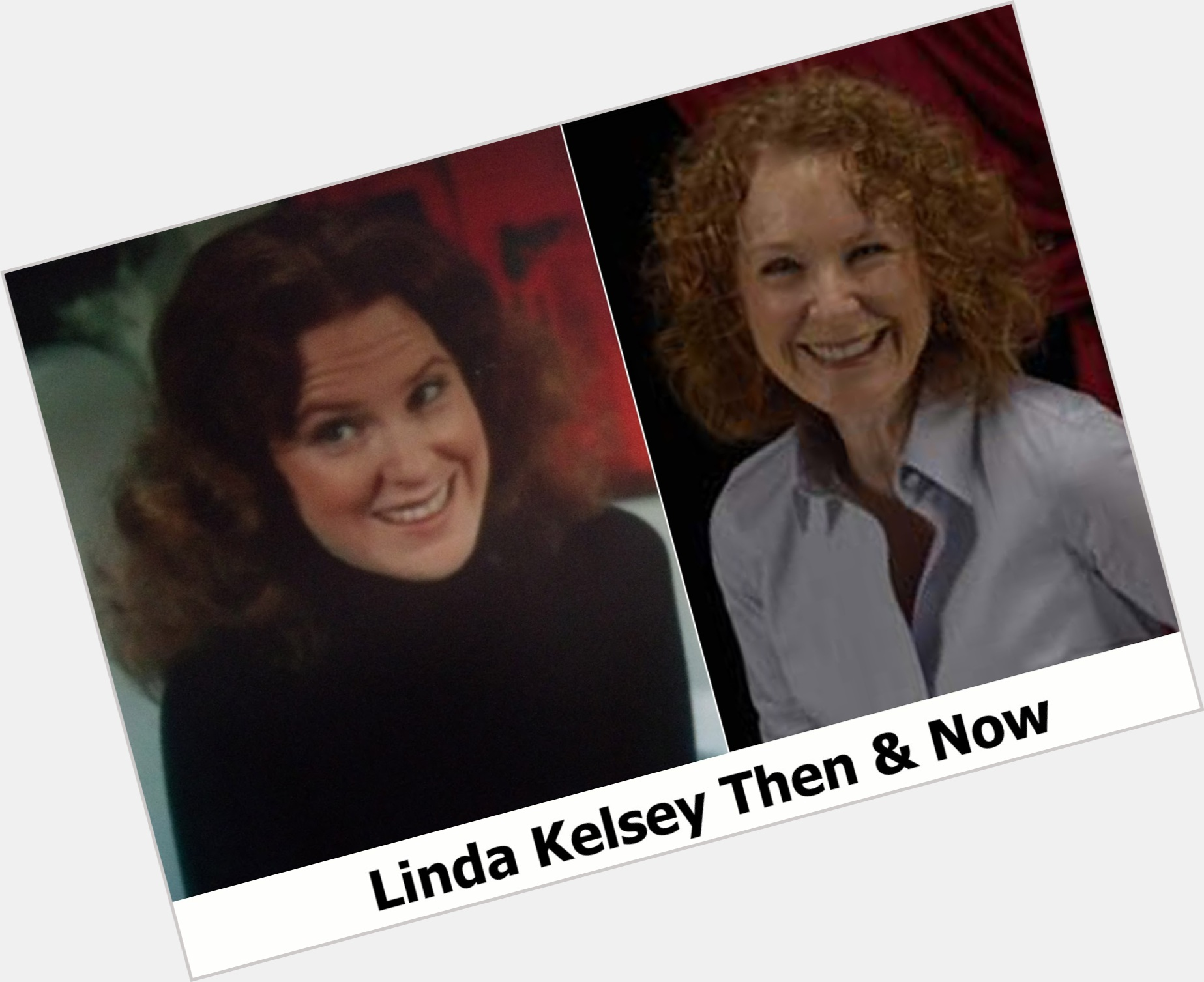 Linda Kelsey Official Site For Woman Crush Wednesday Wcw