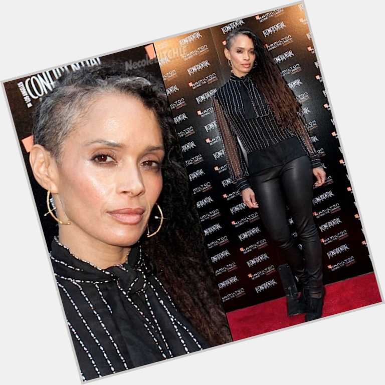 Lisa Bonet Official Site For Woman Crush Wednesday Wcw
