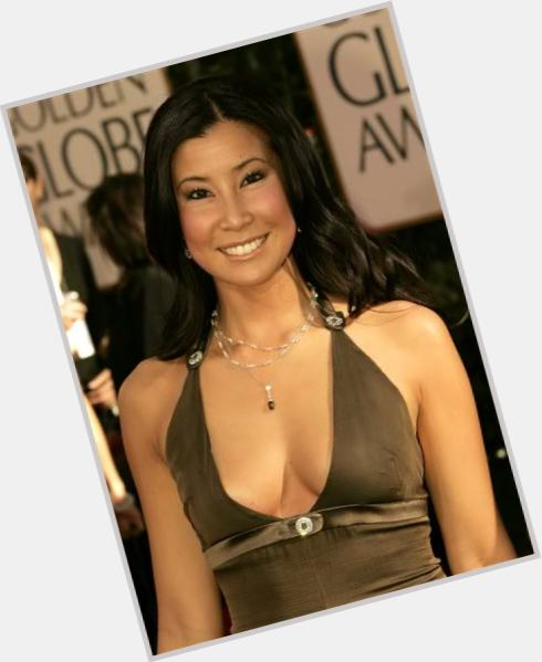 Lisa Ling Official Site For Woman Crush Wednesday Wcw