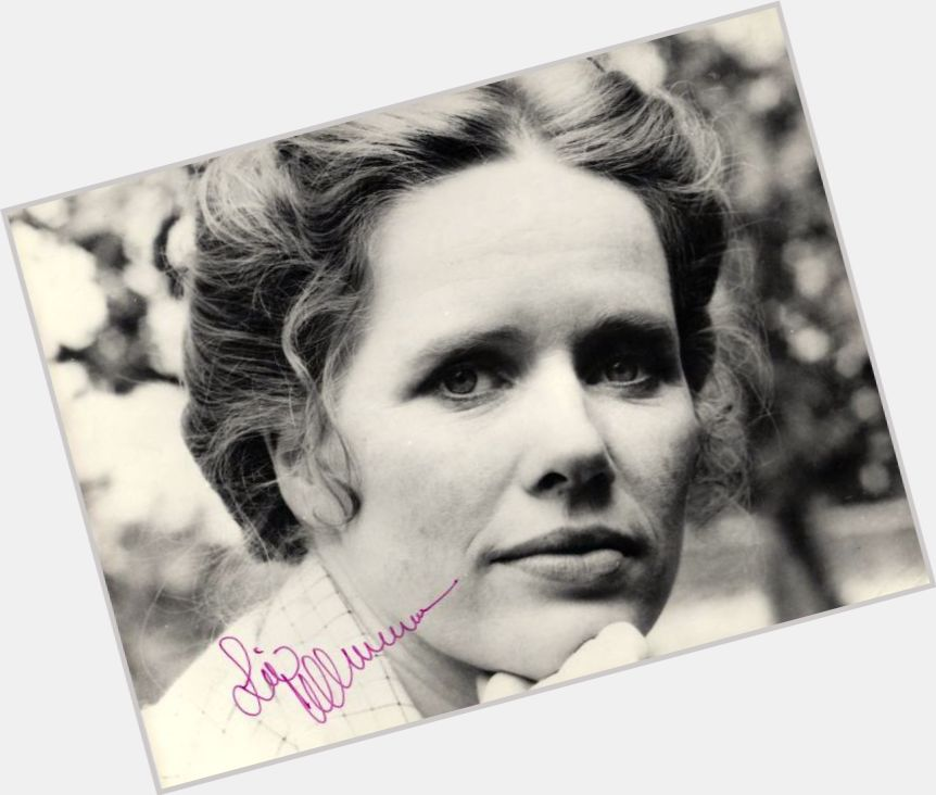 Ingmar Bergman Liv Ullmann | www.imgkid.com - The Image ...