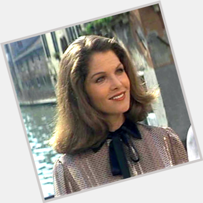 Lois Chiles Official Site For Woman Crush Wednesday Wcw