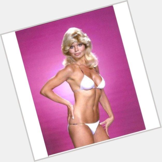 Loni Anderson Nude Playboy