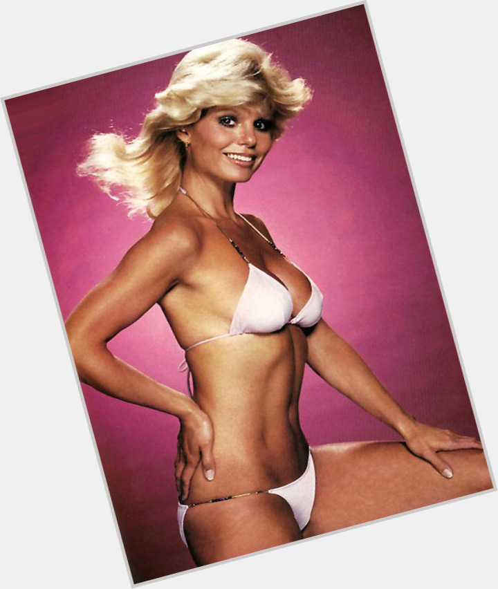 Loni Anderson Official Site For Woman Crush Wednesday Wcw