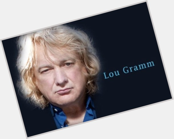 Is Lou Gramm Touring With Foreigner