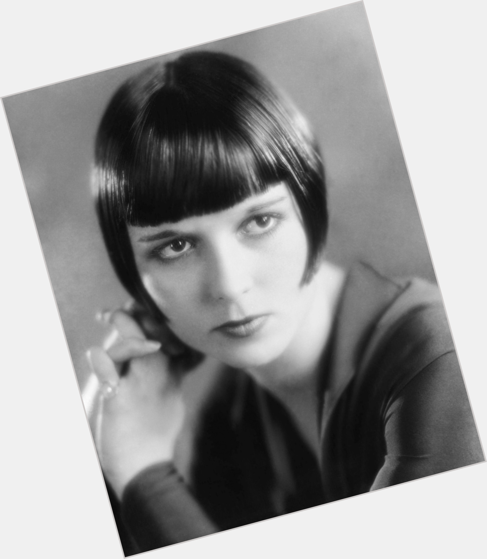 Louise Brooks Official Site For Woman Crush Wednesday Wcw