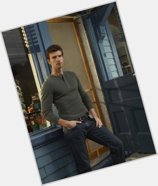 Lucas Bryant Official Site For Man Crush Monday Mcm