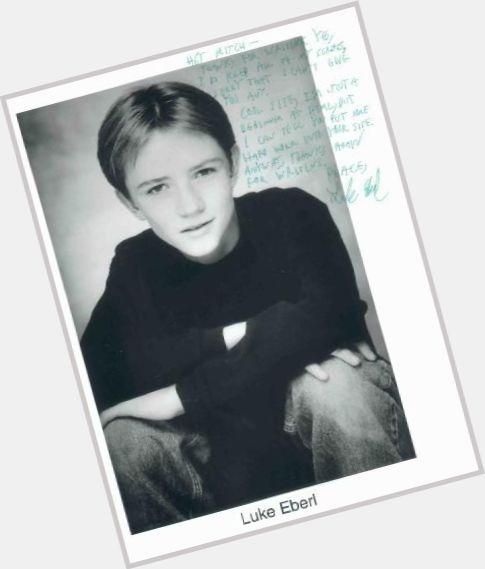 Lucas Elliot Eberl Official Site For Man Crush Monday