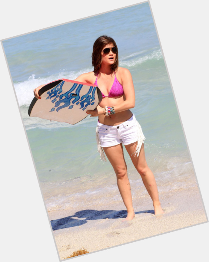 Lucy Hale Official Site For Woman Crush Wednesday Wcw