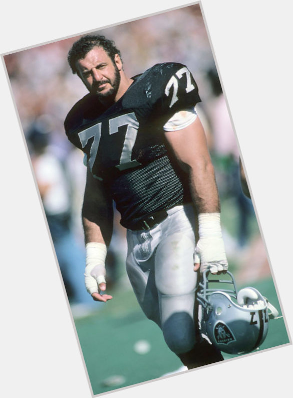 Lyle Alzado Official Site For Man Crush Monday Mcm