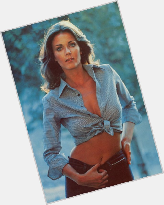 Linda Carter   Official Site for Woman Crush Wednesday #WCW
