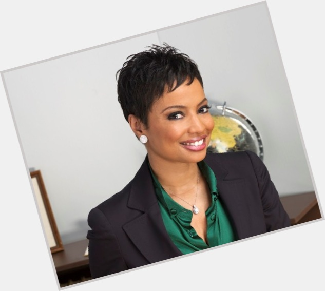 Is Judge Lynn Toler Husband White
