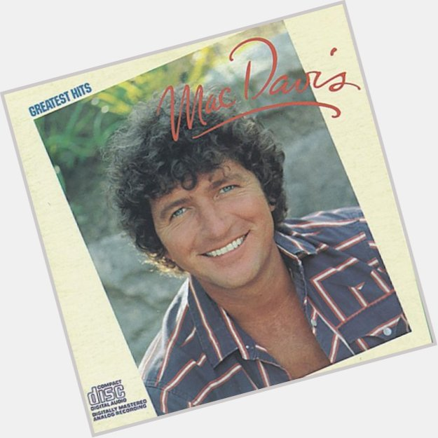 Mac Davis Official Site For Man Crush Monday Mcm