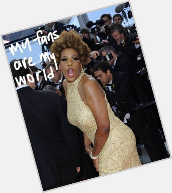 Macy Gray Official Site For Woman Crush Wednesday Wcw