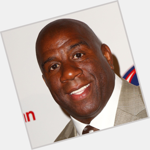 Magic Johnson Official Site For Man Crush Monday Mcm