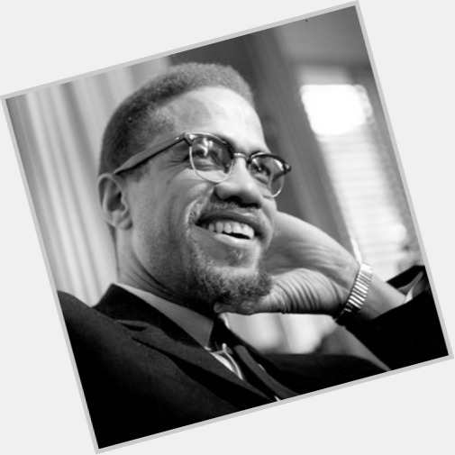 Malcolm X | Official Site for Man Crush Monday #MCM ...
