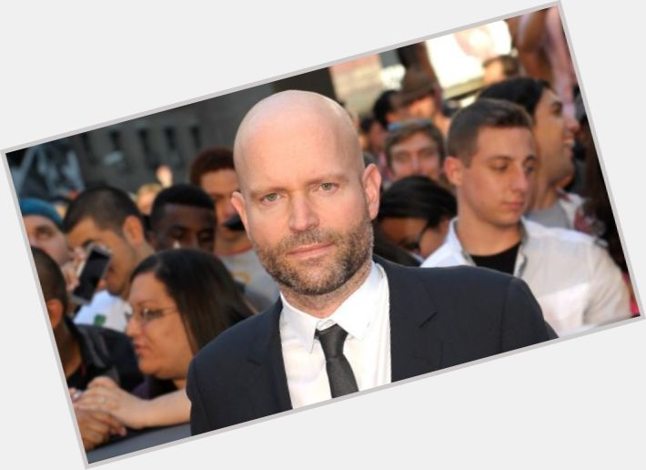 Marc Forster Marc Forster attends the Paris premiere of Quantum of ...