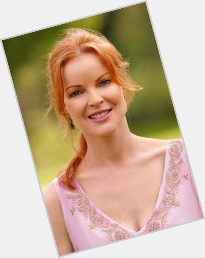 Marcia Cross Hair Color Real More Information Kopihijau