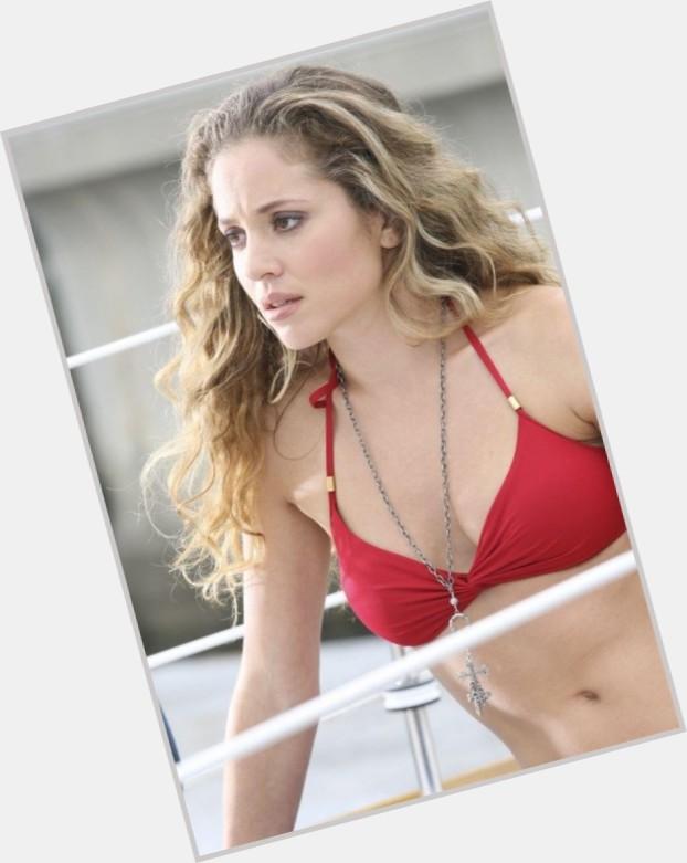 Margarita Levieva Official Site For Woman Crush