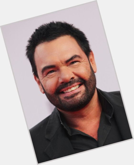 Marian Gold Official Site For Man Crush Monday Mcm