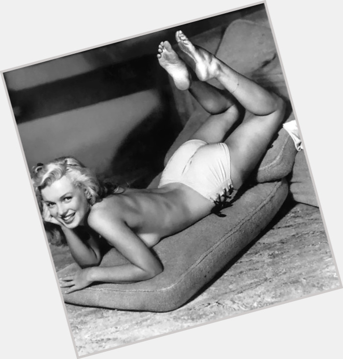 marilyn monroe official site for woman crush wednesday wcw