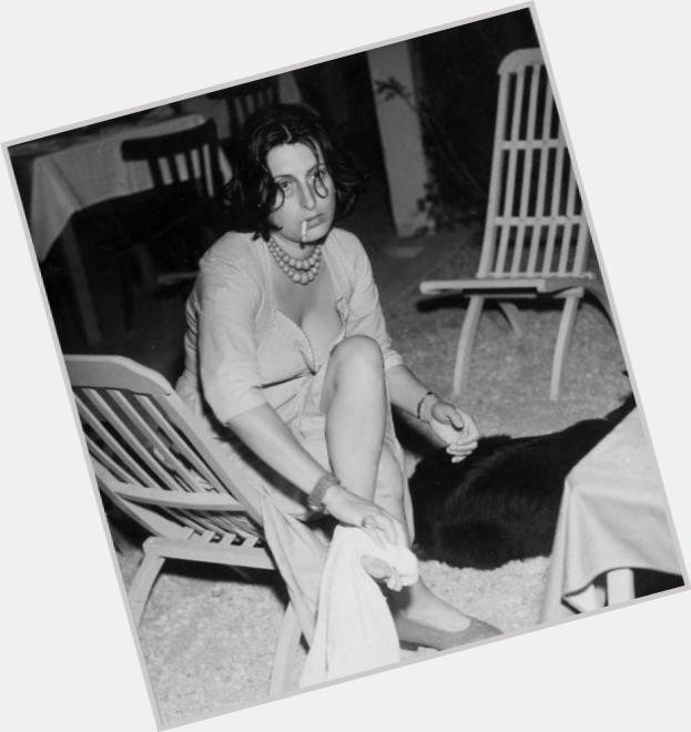 Anna Magnani Official Site For Woman Crush Wednesday Wcw