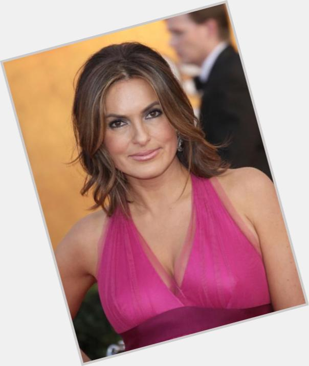 Mariska Hargitay Official Site For Woman Crush Wednesday