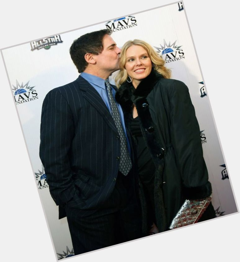 mark cuban dating service The conversation isn't a real conversation, but more like a greeting and letting the girl know about the information that a young mark cuban and.