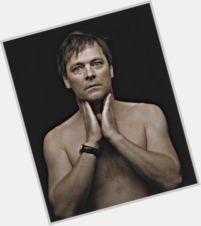 Mark Heap Official Site For Man Crush Monday Mcm