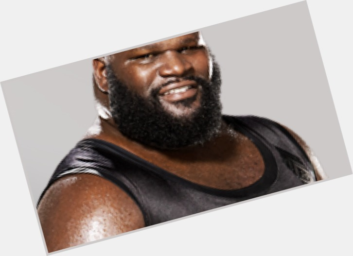 Mark Henry Official Site For Man Crush Monday Mcm