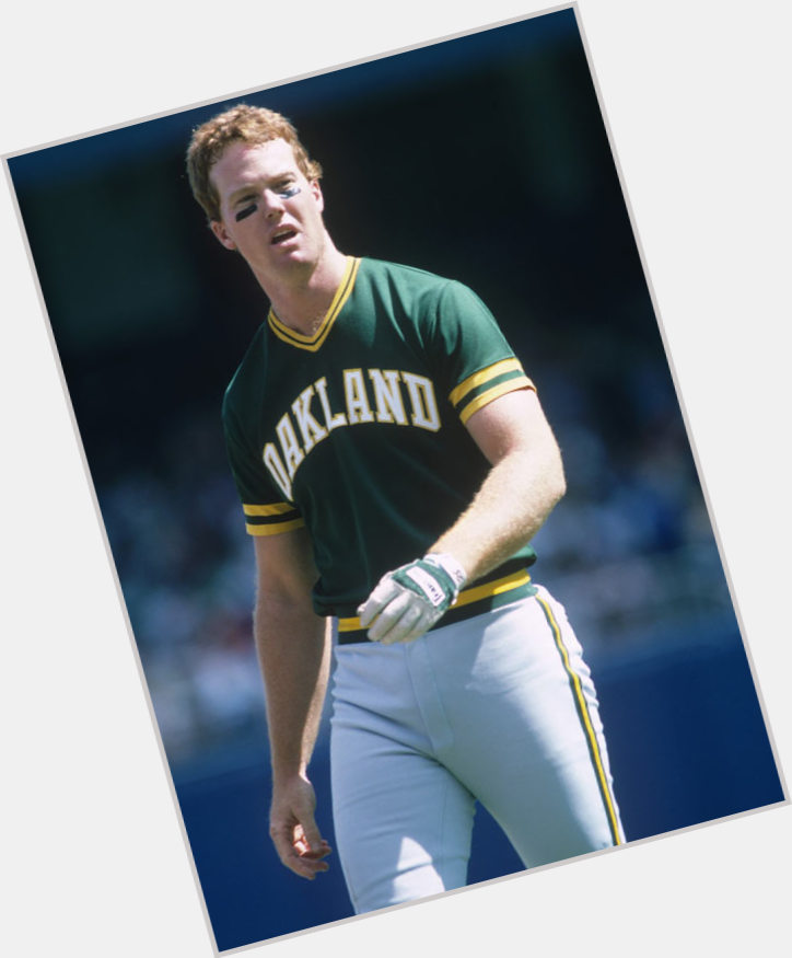 Mark Mcgwire Before And After Mark Mcgwire | Officia...