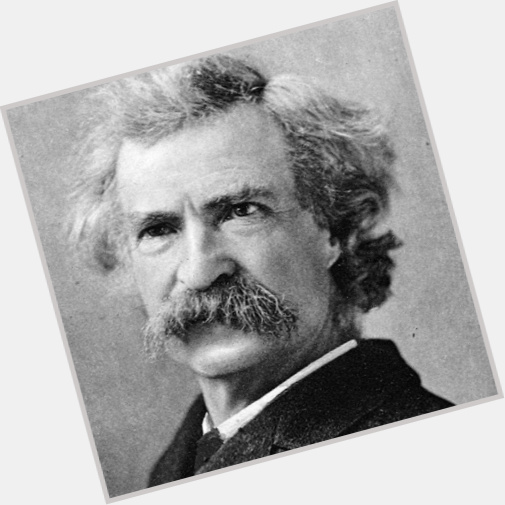 thesis on twain as a racist