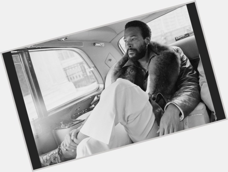 Marvin Gaye Official Site For Man Crush Monday Mcm