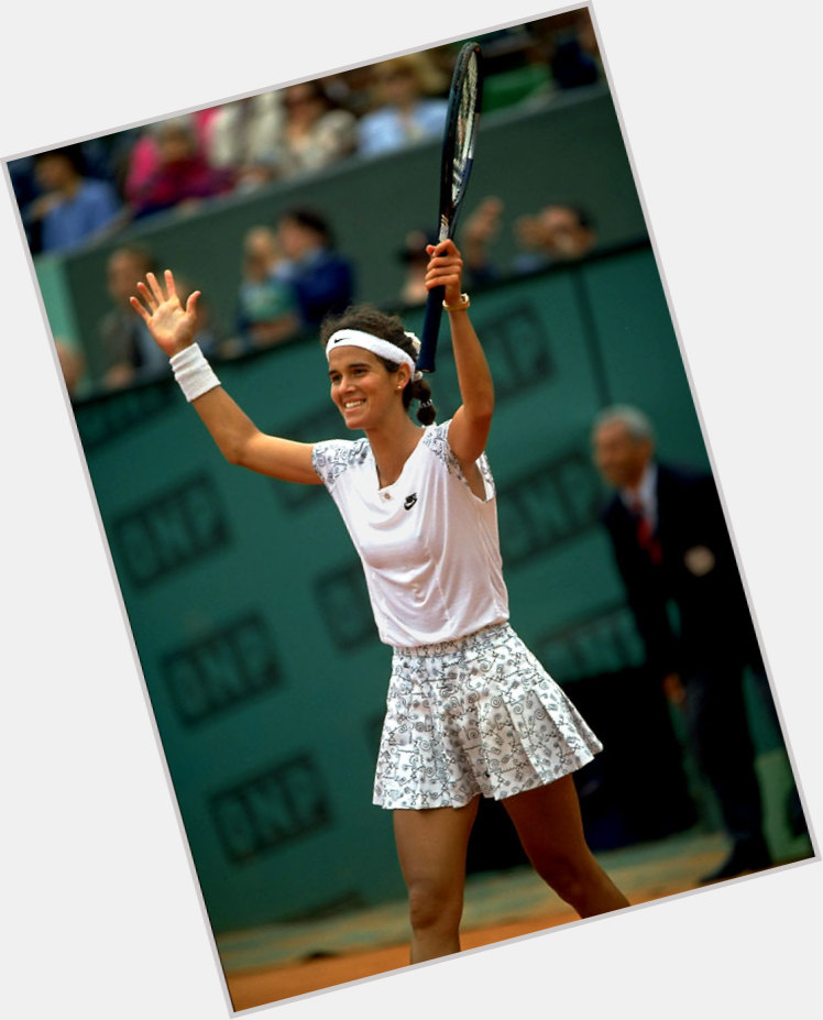 Mary Joe Fernandez Official Site For Woman Crush
