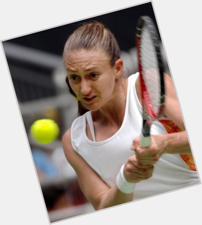 mary pierce official site for woman crush wednesday wcw