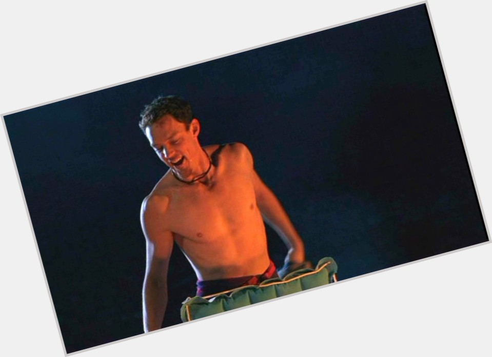 Matthew Lillard Official Site For Man Crush Monday Mcm