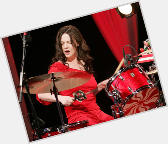 Meg White | Official Site for Woman Crush Wednesday #WCW