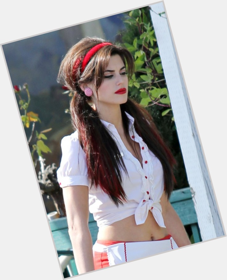 Meghan Ory Official Site For Woman Crush Wednesday Wcw