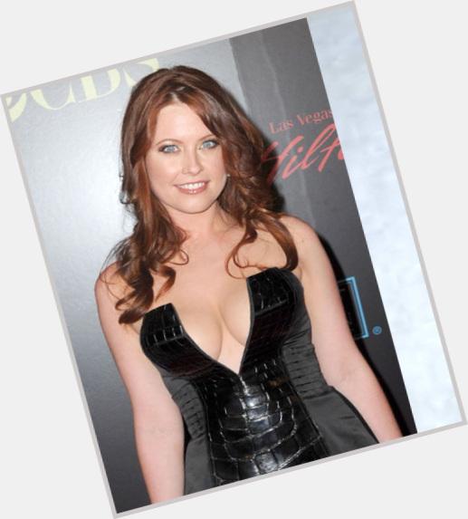 Melissa archer hot