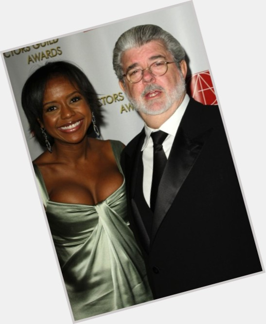hobson dating site Star wars creator george lucas and dreamworks animation chair mellody hobson get married in california after dating for seven years.