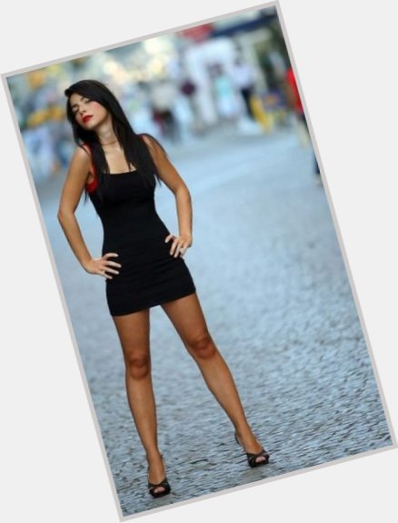 Merve Bolugur Official Site For Woman Crush Wednesday Wcw