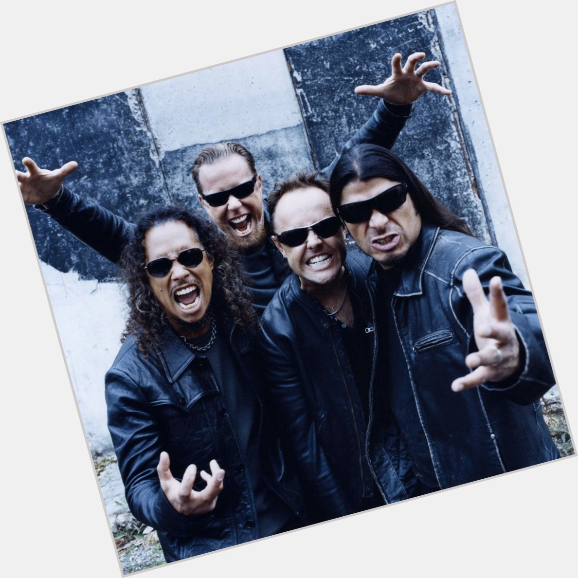 Metallica | Official Site for Man Crush Monday #MCM ...